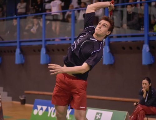 Lo sport più veloce del mondo: il badminton