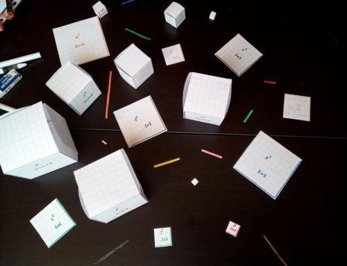 n, nxn, nxnxn quadrati e cubi perfetti